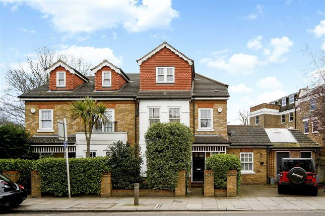 Thumbnail Terraced house to rent in Waldegrave Road, Twickenham