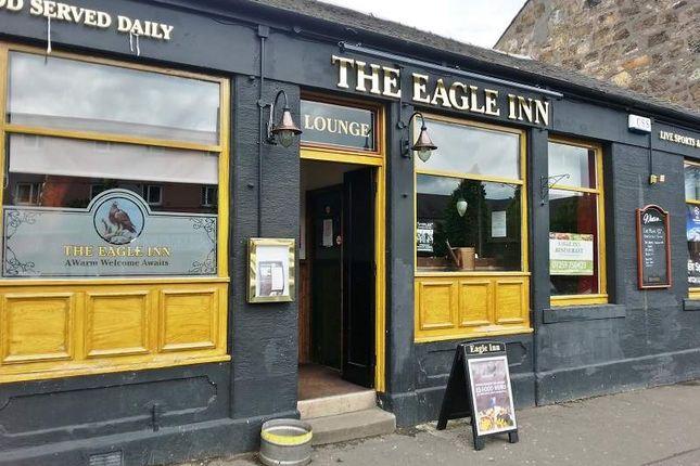 Thumbnail Leisure/hospitality for sale in Provost Jones Court, Ochil Street, Tillicoultry
