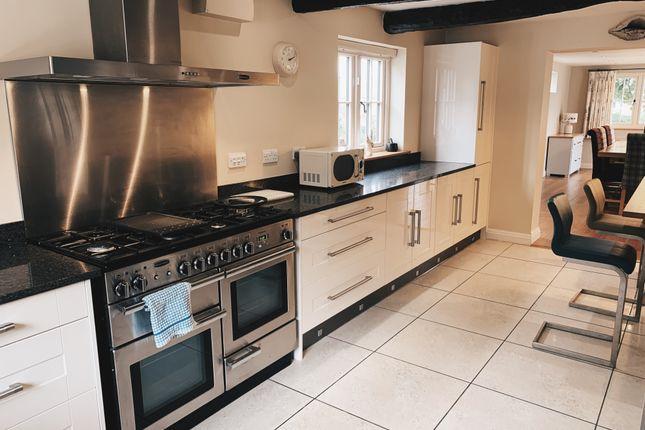 Kitchen of Chapelfield Lane, Thorpe Hesley, Rotherham S61