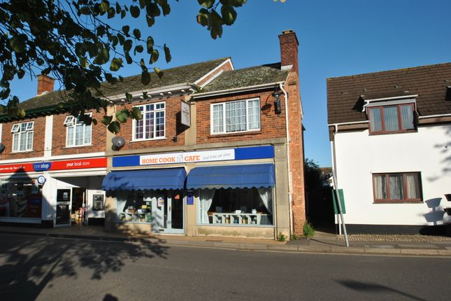 Thumbnail Restaurant/cafe to let in High Street, Porlock, Minehead