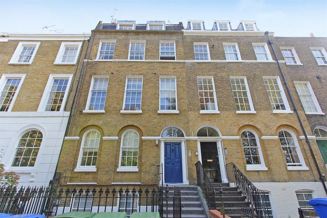 Thumbnail Terraced house for sale in Addington Square, Camberwell