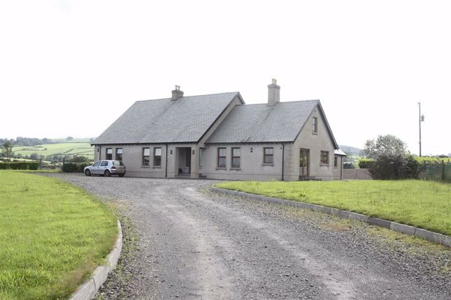 Thumbnail Detached bungalow for sale in Rathfriland Road, Dromara, Down