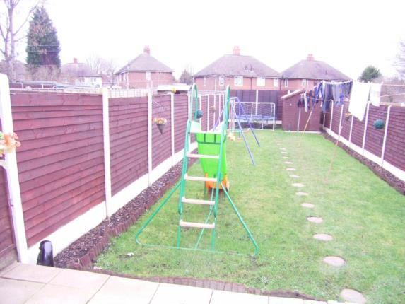 Pelham Road Birmingham West Midlands B8 3 Bedroom Terraced House For Sale 42606079