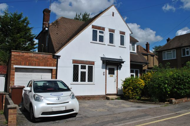 Thumbnail Semi-detached house to rent in Ladbrooke Close, Potters Bar