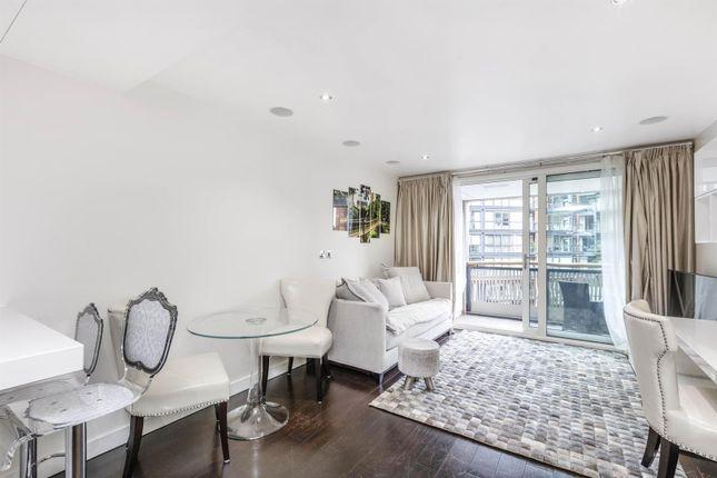 Thumbnail Flat for sale in Bramah House, Grosvenor Waterside, 9 Gatliff Road, Chelsea, London