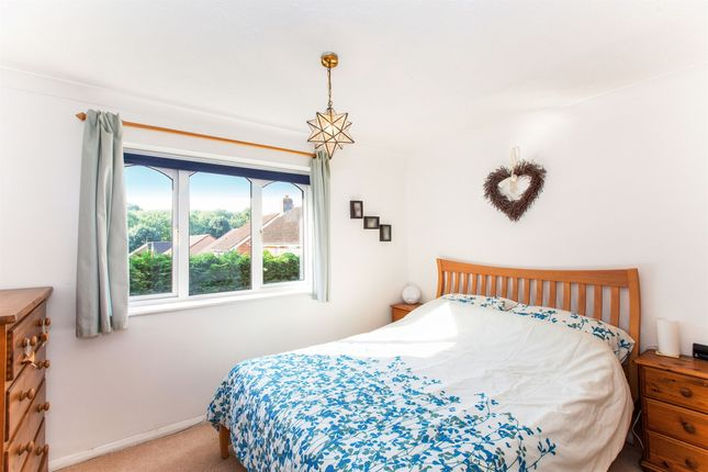 Bedroom One of Byfield Road, Papworth Everard, Cambridge CB23