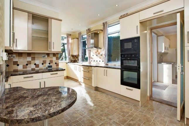 Thumbnail Property to rent in Sylvan Avenue, Exeter