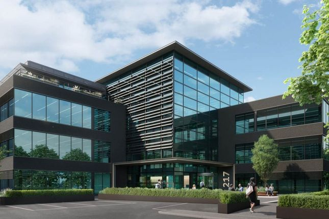 Thumbnail Office to let in 217 Bath Road, Slough