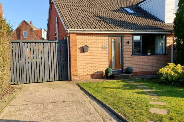 3 bed semi-detached house for sale in Ringway, Chorley PR7