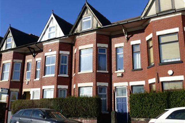 Thumbnail Property to rent in Platt Lane, Rusholme, Manchester