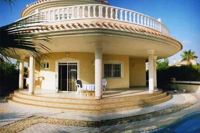 3 bed villa for sale in Estrella De Mar, Murcia, Spain