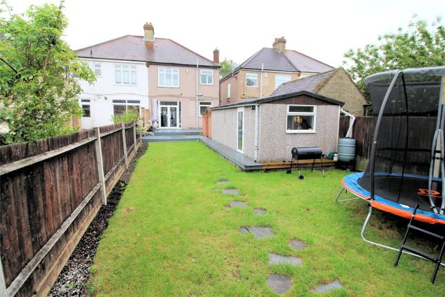 Picture No. 16 of Crombie Road, Sidcup, Kent DA15
