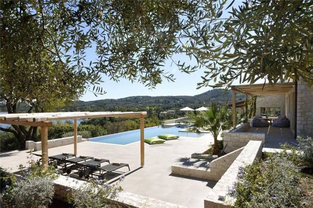 Thumbnail Villa for sale in Villa Kassiopi, Corfu, Kassiopi, Corfu, Ionian Islands, Greece