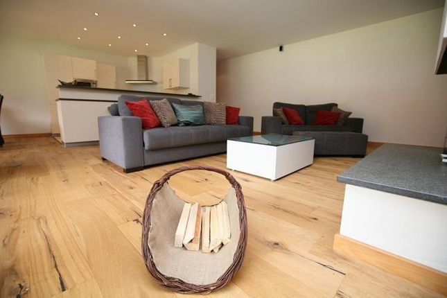 Thumbnail Apartment for sale in The Lodge 2, Champéry, Valais, Switzerland