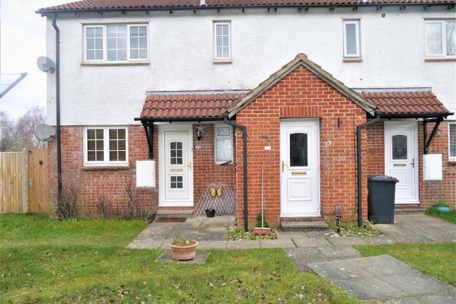 Thumbnail Property for sale in Stravinsky Road, Basingstoke
