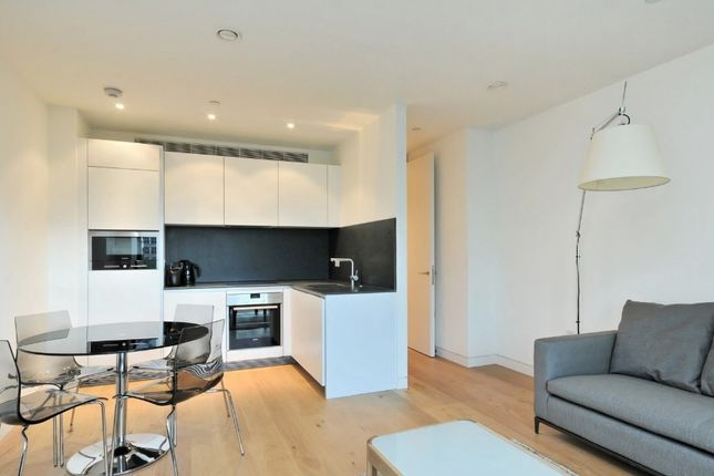 Thumbnail Flat for sale in Neo Bankside, Holland Street, Southbank