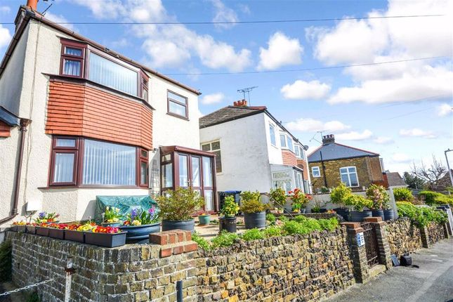 3 bed detached house for sale in Crow Hill, Broadstairs, Kent CT10