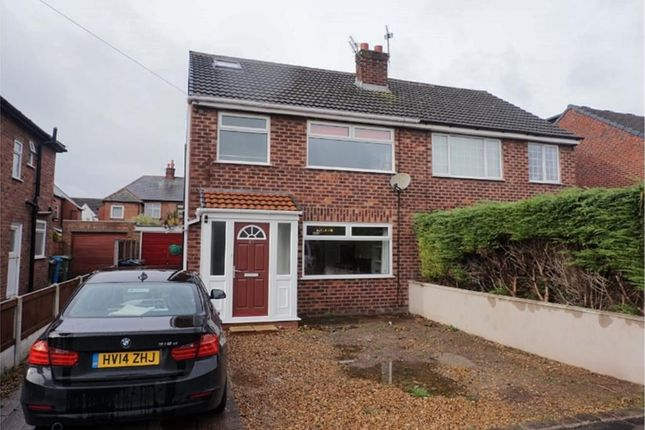 Thumbnail Semi-detached house to rent in Bleasdale Road, Lytham St. Annes