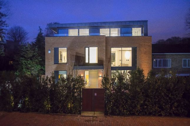 Thumbnail Property for sale in Redington Road, Hampstead