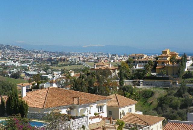 Spain, Málaga, Fuengirola