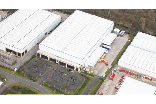Thumbnail Warehouse to let in Unit G, Nexus Point, 3, Elliott Way, Birmingham, West Midlands