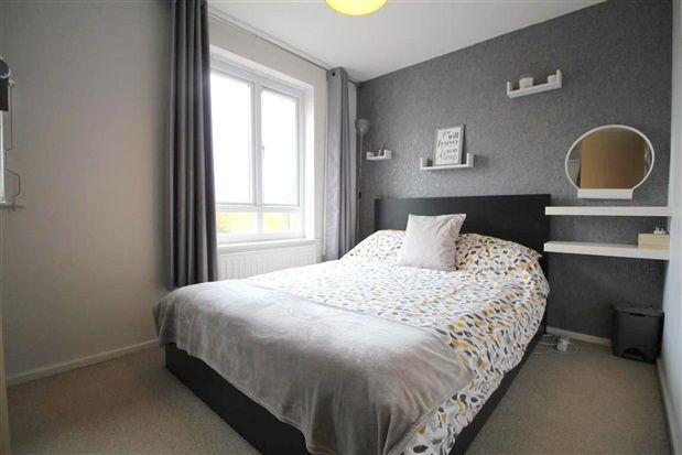 Bedroom of Ayrshire Close, Chorley PR7