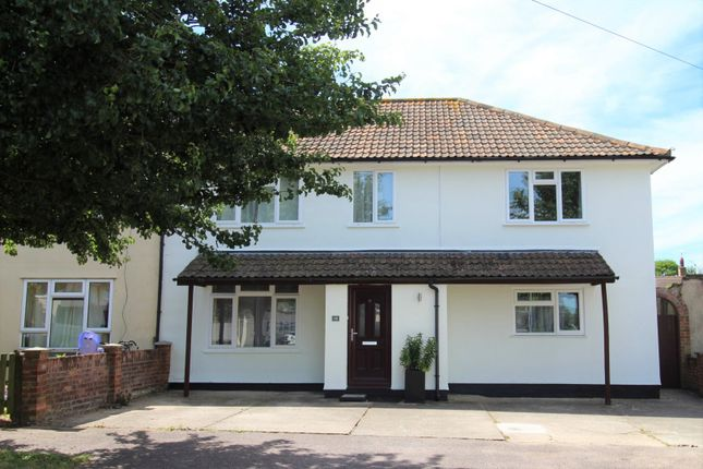 Thumbnail Semi-detached house for sale in Keynes Road, Cambridge