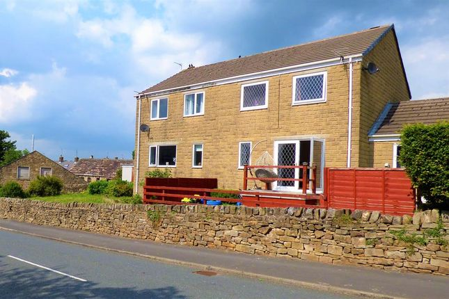 Thumbnail Semi-detached house for sale in Welbury Close, Earby, Barnoldswick