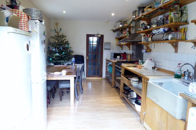 Thumbnail Terraced house to rent in Pitcairn Road, Tooting Borders