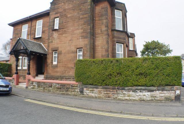 Thumbnail Detached house for sale in Elmbank Drive, Kilmarnock, East Ayrshire KA1, East Ayrshire,