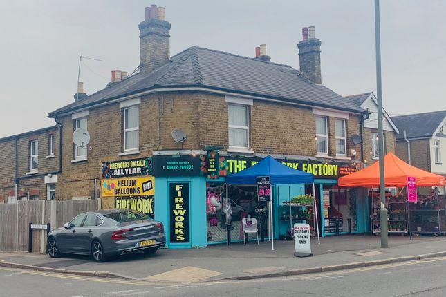 Thumbnail Retail premises to let in Terrace Road, Walton On Thames
