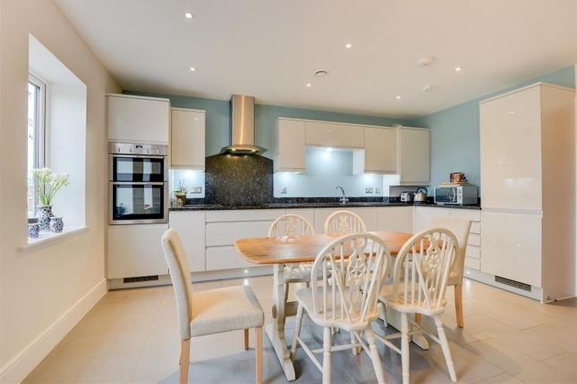 Thumbnail Town house for sale in Bluebell Way, Goring By Sea, Worthing