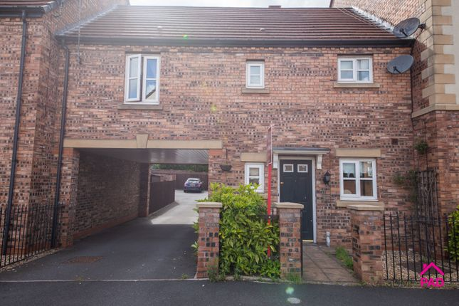 3 bed mews house for sale in Wexford Close, Haydock, St. Helens WA11