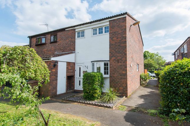End terrace house for sale in Royal Walk, Wallington