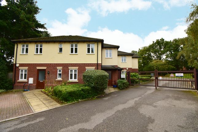 2 bed flat for sale in The Links, Westley Close, Hall Green B28
