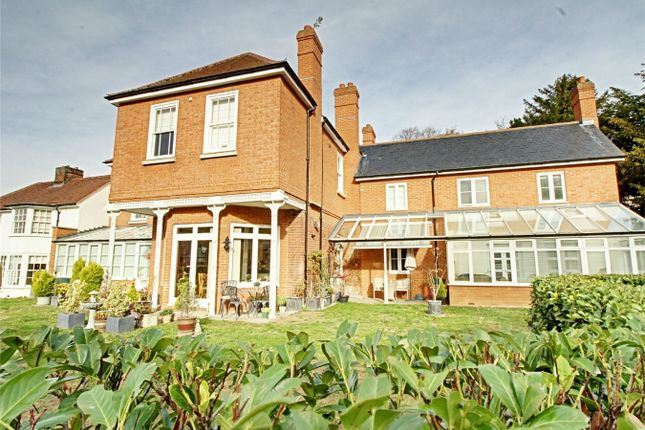 Thumbnail Flat for sale in Mulberry Green, Harlow, Essex