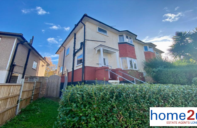 Thumbnail Semi-detached house for sale in Bexhill Road, Brockley