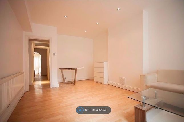 Thumbnail Flat to rent in Crookham Road, London