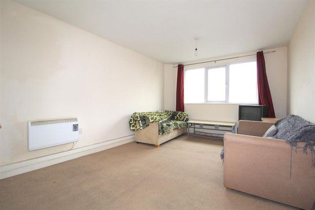 Reception Room of High Point, Noel Street, Nottingham NG7