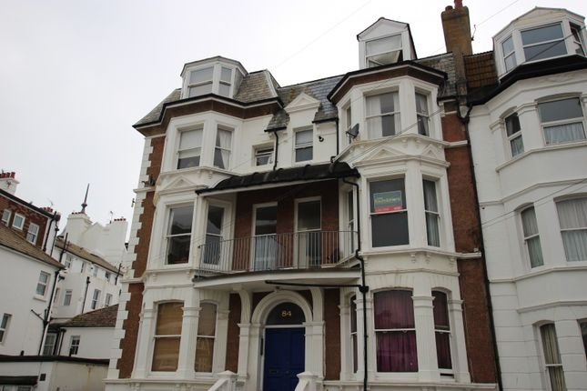 Thumbnail Maisonette to rent in Sea Road, Bexhill-On-Sea