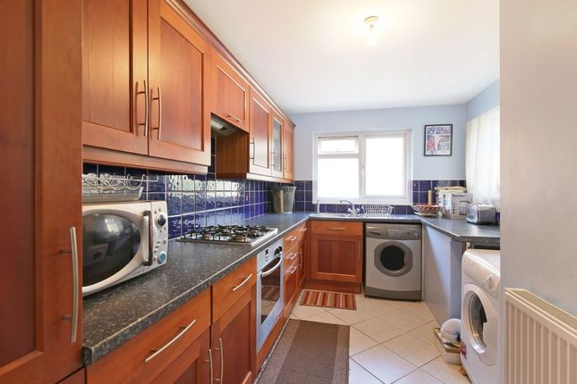 Thumbnail Semi-detached house for sale in Canterbury Place, Walworth, London
