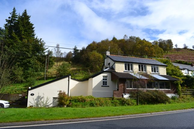 Thumbnail Detached house for sale in Pantmawr, Llanidloes