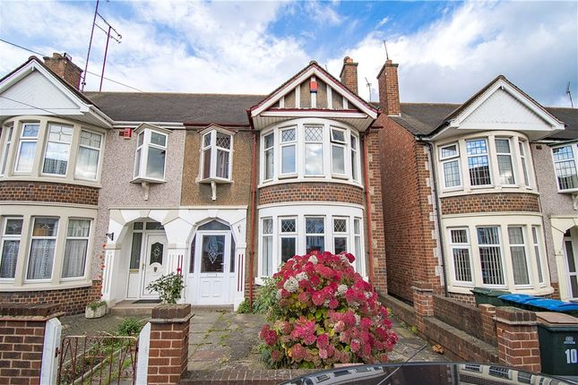 3 bed end terrace house for sale in Anthony Way, Copsewood, Coventry, West Midlands