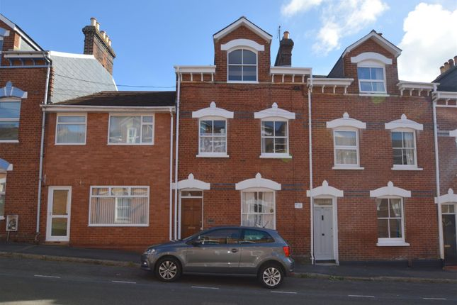 Thumbnail Property to rent in Springfield Road, Exeter