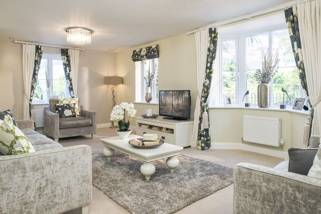 """Thumbnail Detached house for sale in """"Cornell"""" at St. Brides Road, Wick, Cowbridge"""