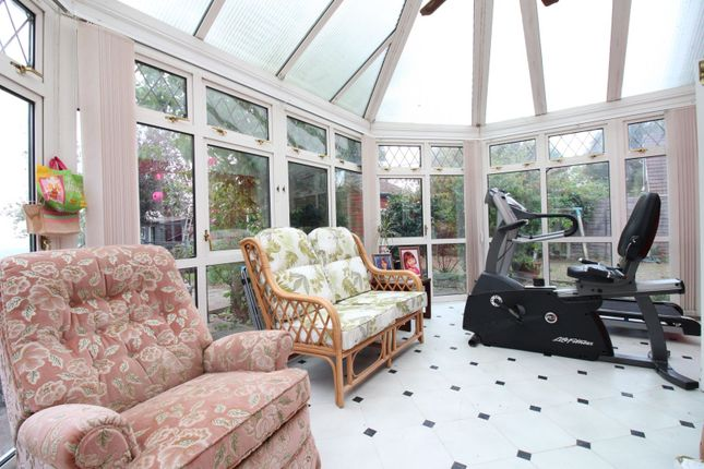Conservatory of Fort Road, Tadworth KT20