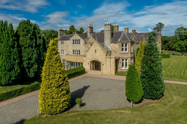 Thumbnail Detached house for sale in Hindley Hall, Stocksfield, Northumberland