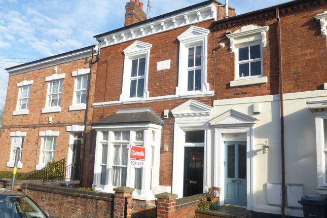 Thumbnail Flat for sale in Station Road, Harborne, Birmingham