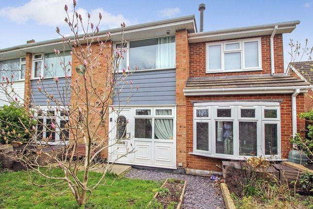 6 bed property to rent in Inworth Walk, Wickford, Essex SS11