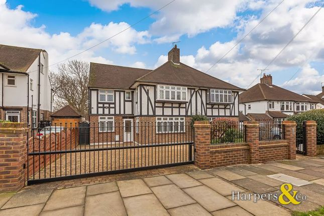 4 bed property for sale in Crown Woods Way, London SE9